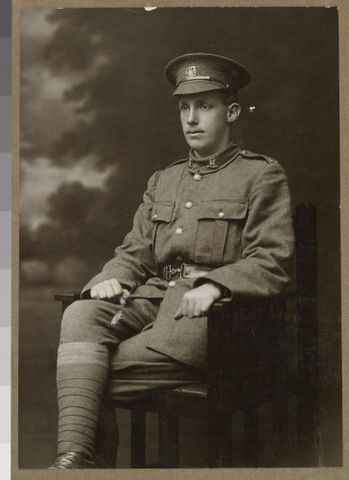 Tales from Te Papa episode 118: World War I Letters from the Front
