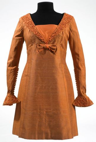 PC003662; Dress; circa 1964 ; view 2 (image/tiff)