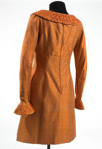 PC003662; Dress; circa 1964 ; view 4 (image/tiff)