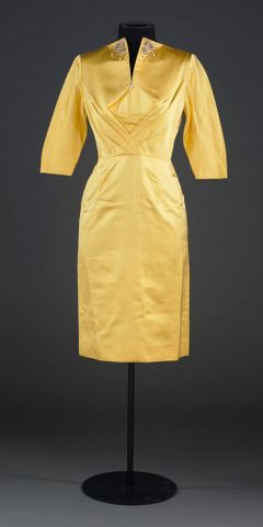 PC003661; Wedding Dress; 1961 ; view 04 (image/tiff)