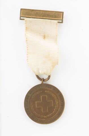 Medals from the Great War