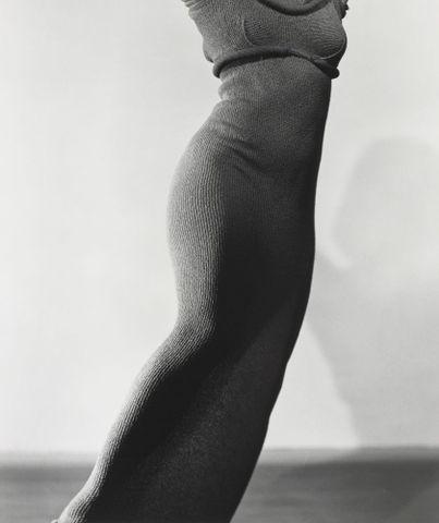 Martha Graham - 'Ekstasis'