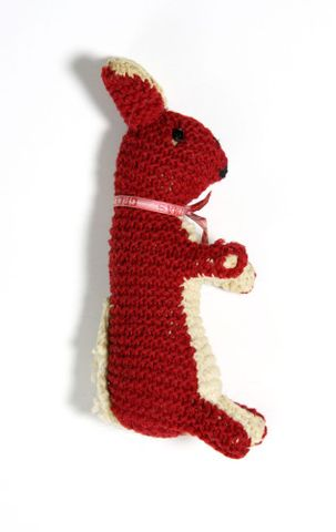 GH006867; Knitted toy; circa 1901; Unknown (image/jpeg)