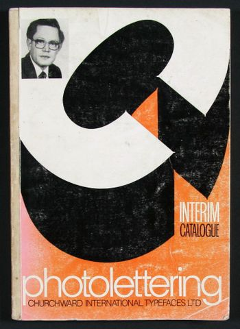 Topic: Joseph Churchward - a life at the typeface | Collections ...