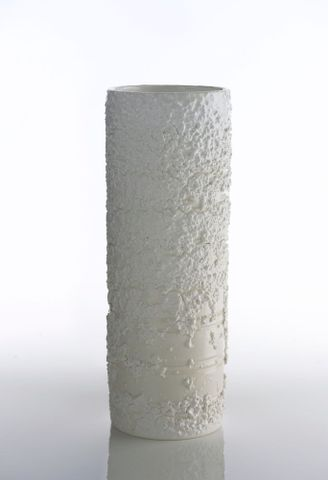 Cylinder - textured, grooved