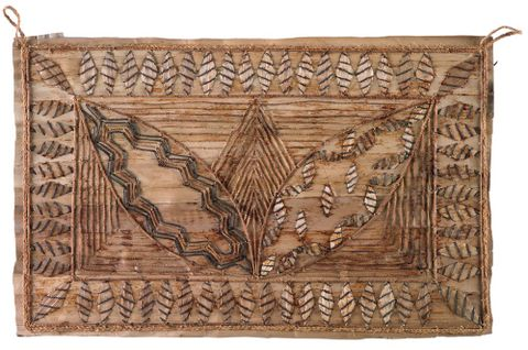 kupesi (tapa decoration tablet)