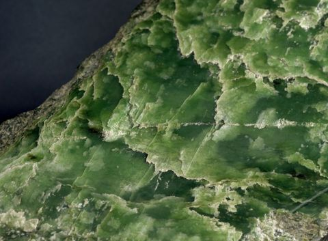 ME024004; Sawn Pounamu Boulder; Unknown ; detail 1 (image/tiff)