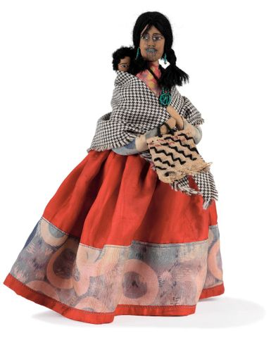 Bessie Murray doll GH003664 (image/tiff)