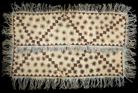 Masi (tapa cloth)