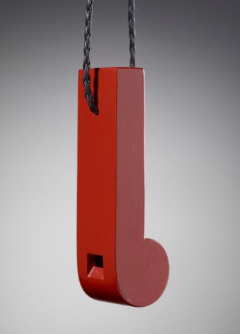 Koru Whistle