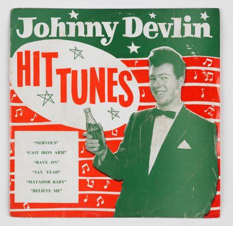 John Devlin - 'Satin Satan' of rock 'n' roll
