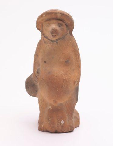 Hiroshima figurine