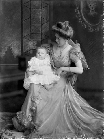 Lady Victoria Plunket