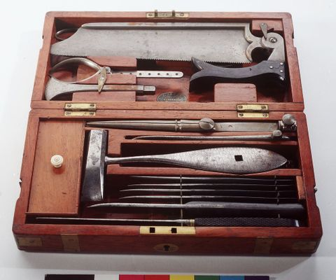 surgical instruments | Collections Online - Museum of New