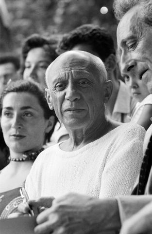 Biography of Pablo Ruiz Picasso