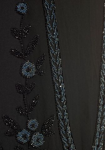 GH005702; Evening dress; mid to late 1920s; Unknown ; detail 3 (image/tiff)