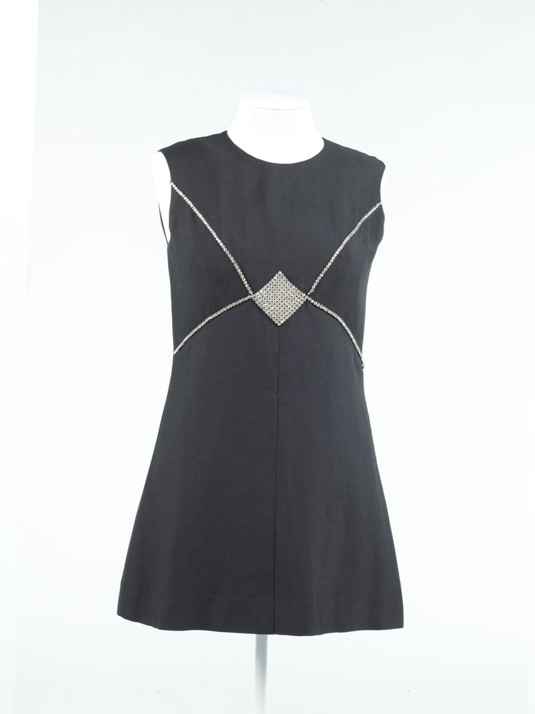1965 Cocktail Dresses