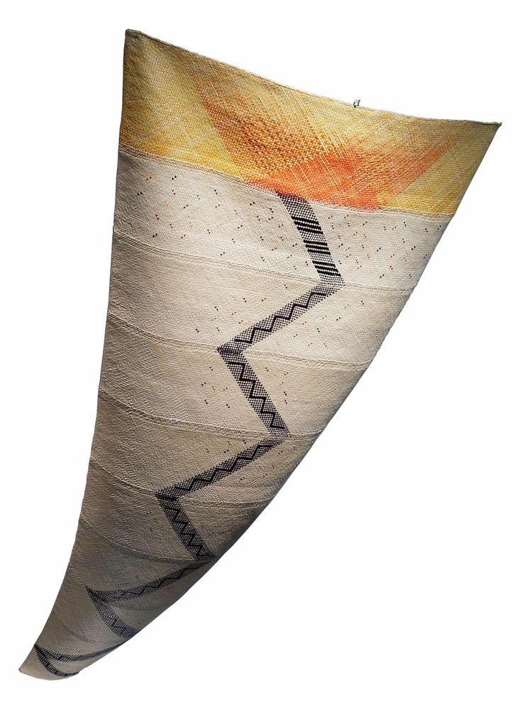 Ra / Mamaru ( triangular-shaped  sail ) ME022712