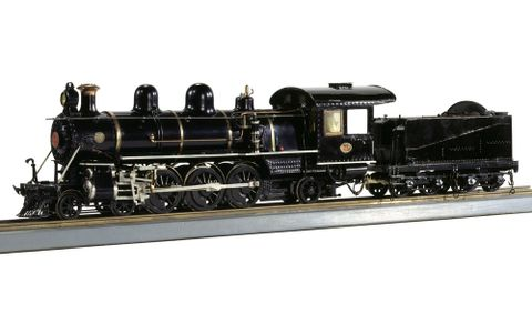 A Railway Heritage - New Zealand Rail Railway Model Collection