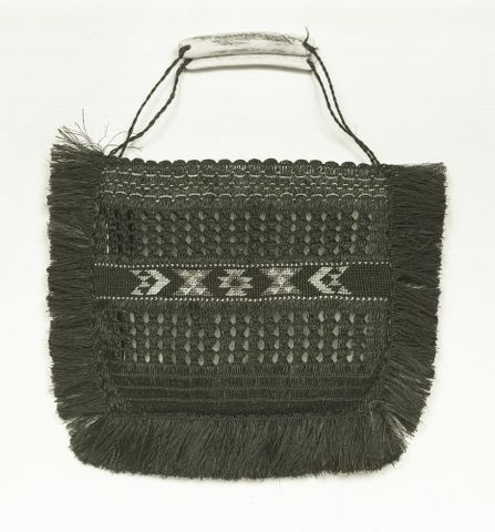 Taniko purse (bag)