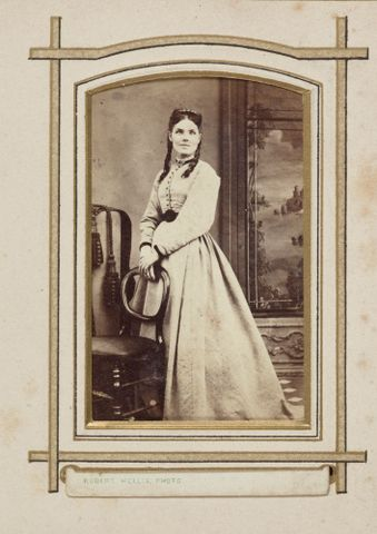 19th century photographs