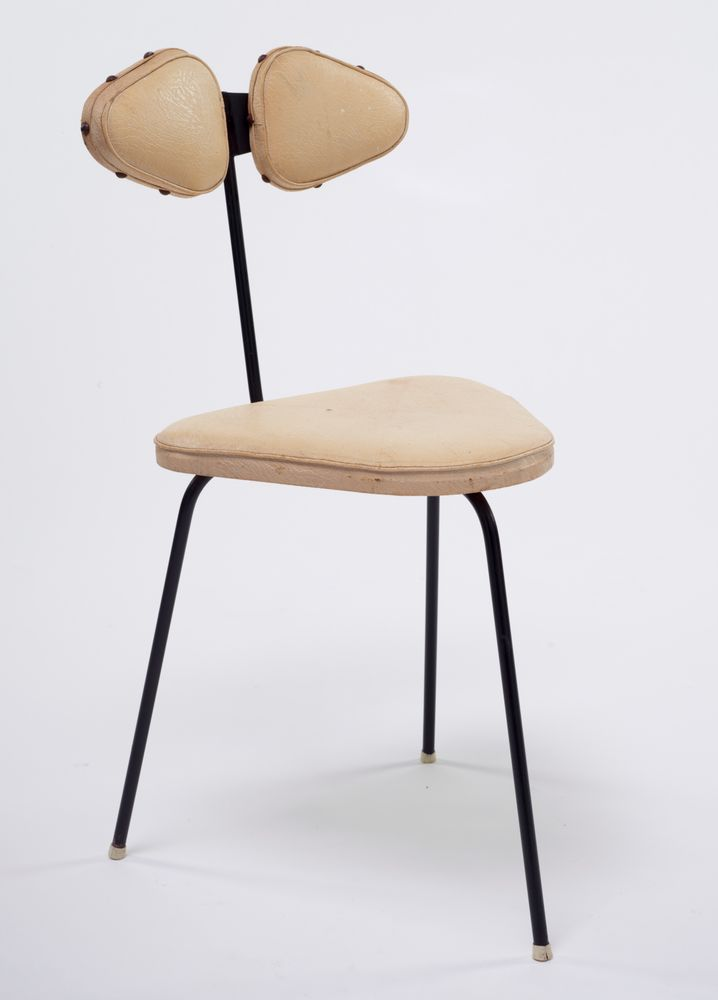 Bikini chair | Collections Online - Museum of New Zealand Te Papa ...