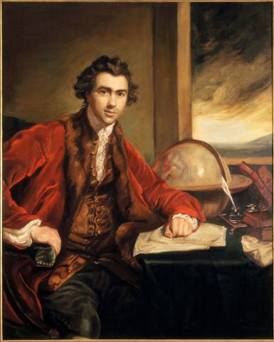 Biography of Joseph Banks