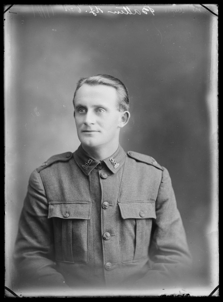 Harold John Batten - Museum of New Zealand Te Papa Tongarewa