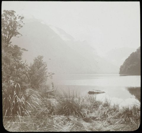 Lake Ada, Milford Sound