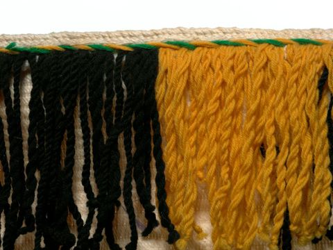 how to make a korowai cloak