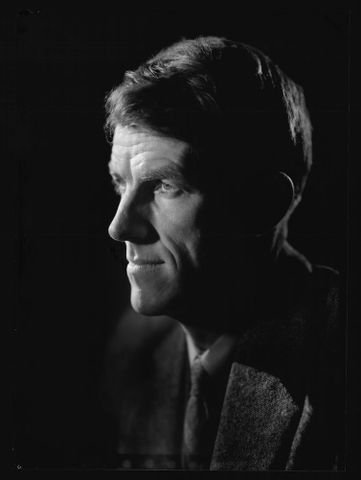 TMP014206; [Edmund Hillary]; 1945 - 1955; New Zealand European; Brake, Brian (image/tiff)