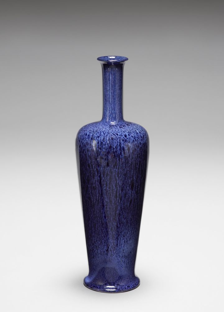 Vase Collections Online Museum Of New Zealand Te Papa Tongarewa