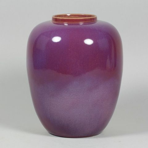 CG001855; Vase; circa 1915; Ashby Potters' Guild (image/tiff)