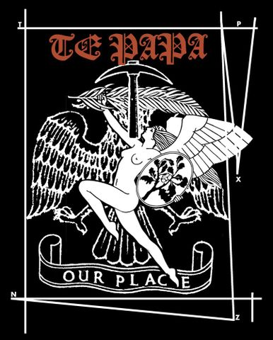 Te Papa poster no. 23