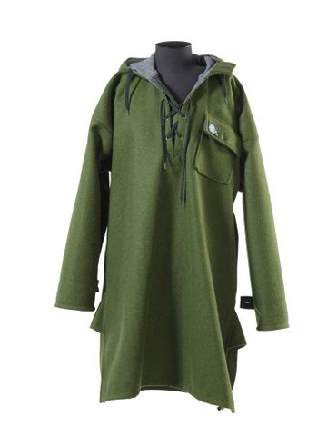 Object Swanndri Bush Shirt Collections Online Museum