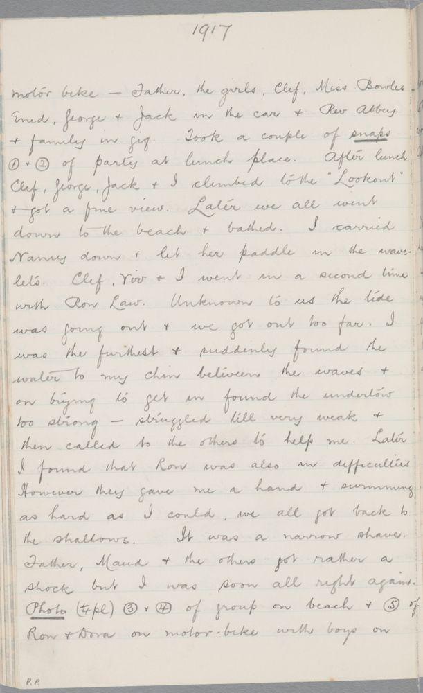 wednesday 26 december 1917