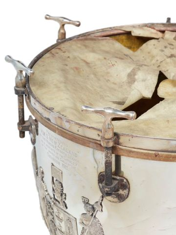 GH004318/2; Kettle Drum; 1913; Hawkes and Son ; view 1 (image/tiff)