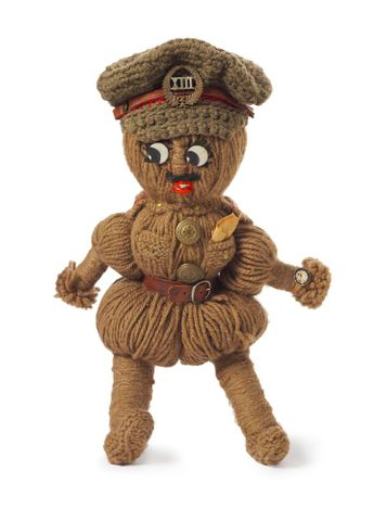 Tales from Te Papa Episode 61: A Soldier's Doll