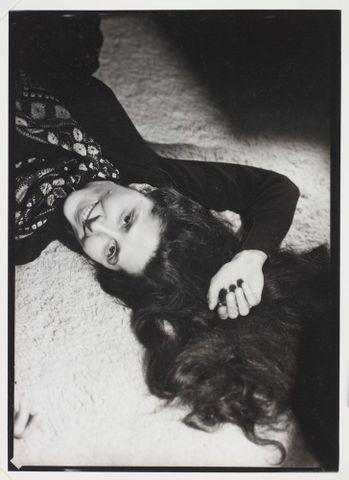 Te Papa curator Athol McCredie on Frank Hofmann's Lili Kraus II