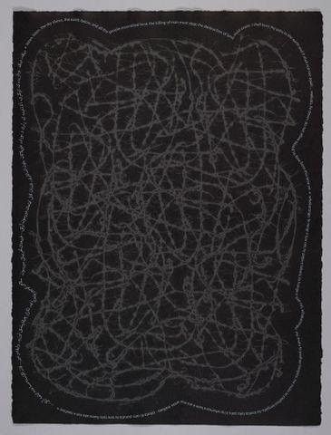 Making of the Anzac Centenary Print Portfolio – Brett Graham