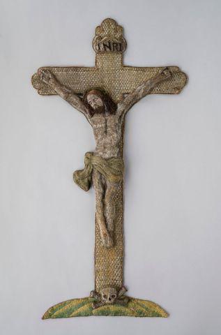 Orphrey cross