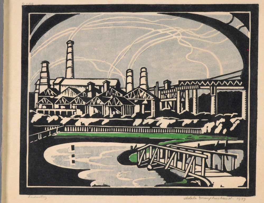 Industry Collections Online Museum Of New Zealand Te Papa Tongarewa