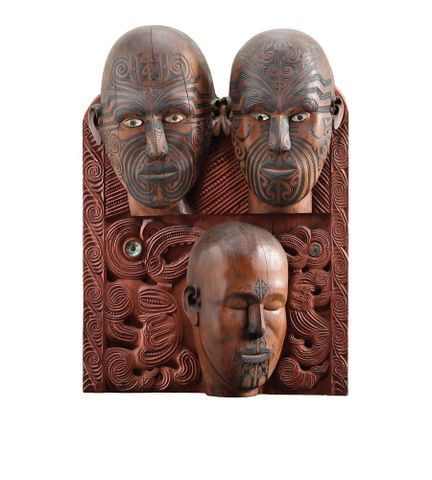 Tales from Te Papa Episode 84: Carved In Skin