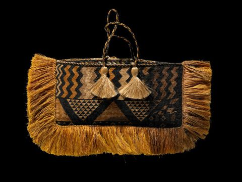 Kete Taniko (bag)