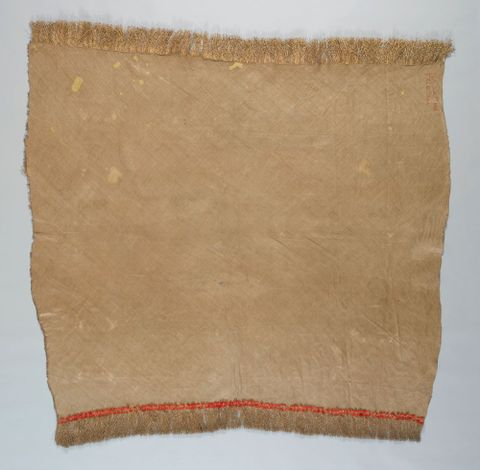 'ie tōga (cloth for toga) Le ageagea o Tumua