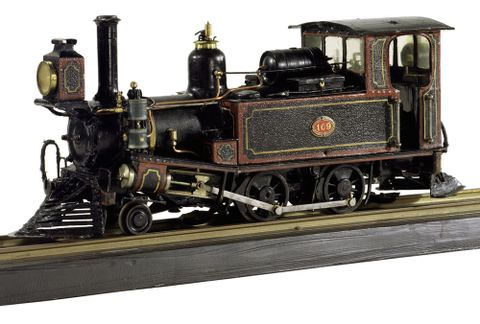 The Rail Heritage Collection