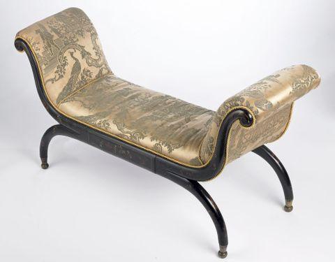 Remarkable Egyptian Revival Collections Online Museum Of New Short Links Chair Design For Home Short Linksinfo