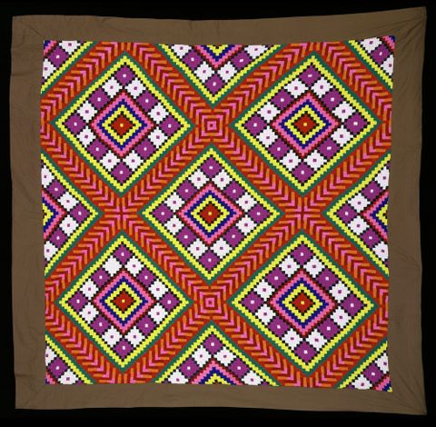 Tivaevae (quilts)
