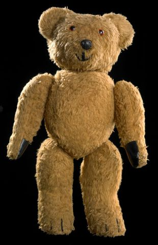 Teddy bear, 'Big Ted'
