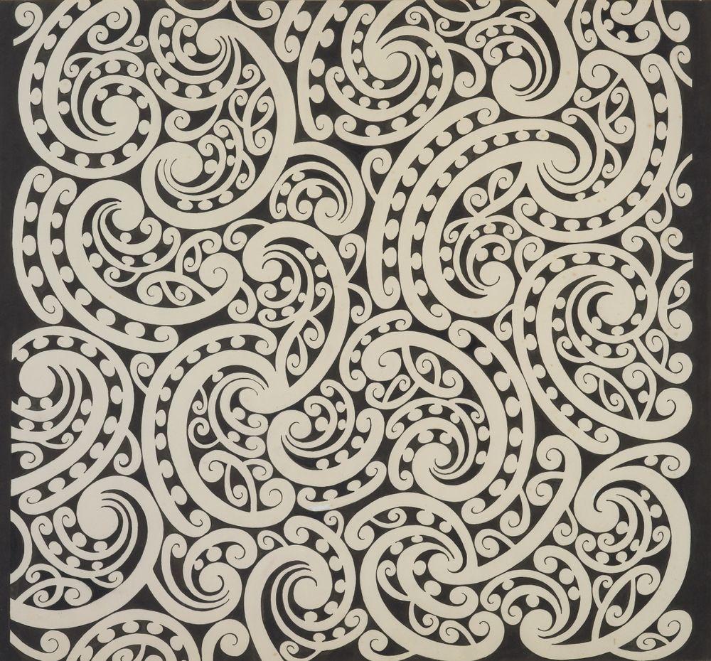 1988-0052-1; Untitled; circa 1963; Schoon, Theo